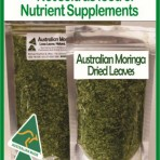 Moringa Leaves 100g – made to order