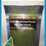 Moringa Powder 100g – made to order