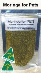 Moringa for Pets 200g