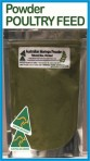 Powder POULTRY NUTRIENTS 100G