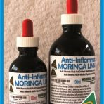 MORINGA LINIMENT 190ml – Anti-Inflammatory – arthritic joints muscular ailments